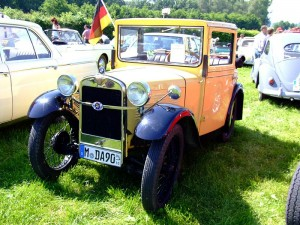 BMW Dixi 1930