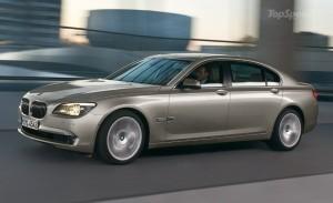 BMW rad 7
