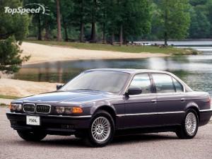 BMW rad 7 E66